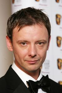 John Simm at the British Academy Television Awards.