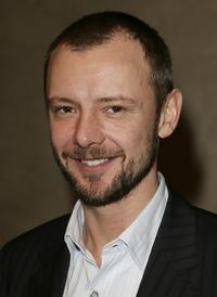 John Simm at the Five Women In Film And TV Awards.