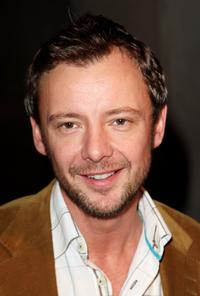 John Simm at the gala screening of