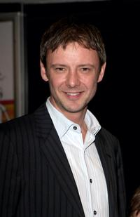 John Simm at the VIP Screening of