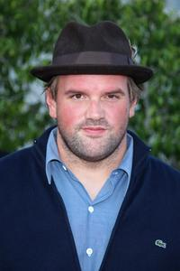 Ethan Suplee at the NBC All-Star party held during the 2007 Summer Television Critics Association press tour.