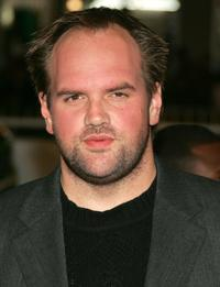Ethan Suplee at the premiere of