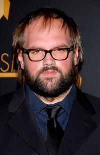 Ethan Suplee at the 11th annual PRISM Awards.