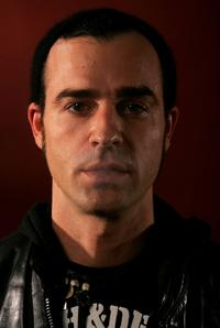 Justin Theroux at the 2006 AFI FEST.