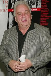 Vinny Vella at the premiere of