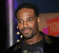 Shawn Wayans at the BET's 106 & Park.