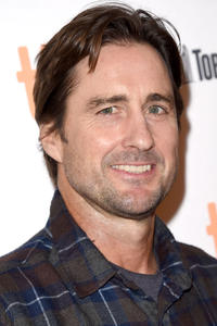 Luke Wilson at the