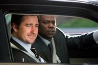Luke Wilson and Tracy Morgan in