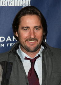 Luke Wilson at the 2008 Sundance Film Festival.
