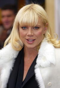 Peta Wilson at the German DIVA Video Awards.