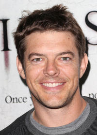 Producer Jason Blum at the California premiere of