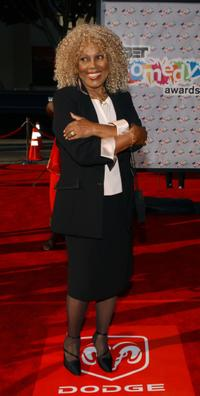 Ja'net DuBois at the First-Ever BET Comedy Awards.