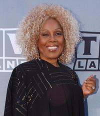 Ja'net DuBois at the TV Land Awards 2003.