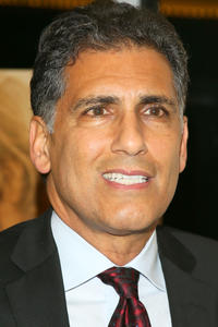 Cyrus Nowrasteh at the screening of