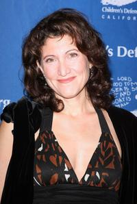 Amy Aquino at the Children's Defense Fund California 18th Annual Los Angeles Beat the Odds Awards.