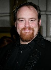 John Carter Cash at the opening night of