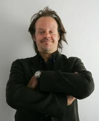 Larry Fessenden at the Toronto International Film Festival.