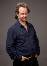 Larry Fessenden at the 2009 Slamdance Film Festival.