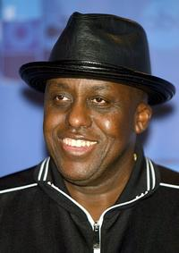 Bill Duke at the ABC-TV's All-Star Party at the 2004 TCA Winter Tour at Astra West.