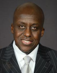 Bill Duke at the BET 25th Anniversary Show at the Shrine Auditorium.