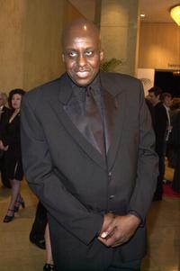 Bill Duke at the 2001 ASCAP Film and Television Music Awards.