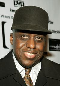 Bill Duke at the 3rd Annual IndieProducer Awards Gala.