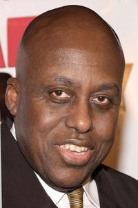 Bill Duke at the film premiere of