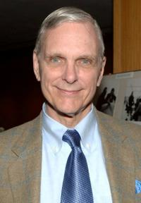 Keir Dullea at the 40th Anniversary screening of