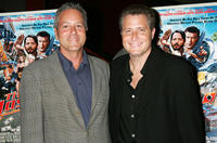 David Hoberman and Jeff Nathanson at the premiere of