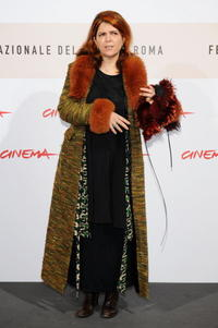 Agnes Jaoui at the photocall of