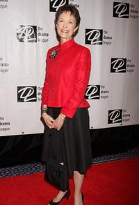 Deanna Dunagan at the 74th Annual Drama League Awards Ceremony.
