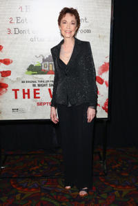 Deanna Dunagan at the New York premiere of