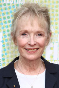 Lindsay Duncan at the premiere of