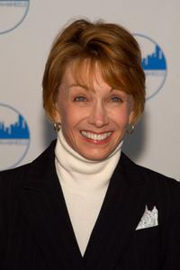 Sandy Duncan at the CityMeals-On-Wheels 17th Annual Power Luncheon for Women at the Rainbow Room.