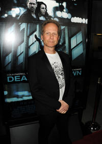 Director Niels Arden Oplev at the California premiere of