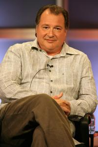 Kevin Dunn at the 2007 Summer Television Critics Association Press Tour of ABC.