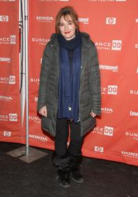 Nora Dunn at the screening of