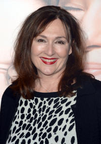 Nora Dunn at the California premiere of