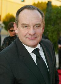 Paul Guilfoyle at the 30th Annual Peoples Choice Awards.