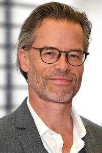 Guy Pearce at a special screening of
