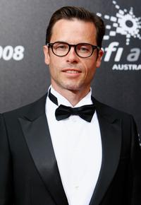 Guy Pearce at the L'Oreal Paris 2008 AFI Awards.