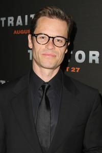 Guy Pearce at the premiere of