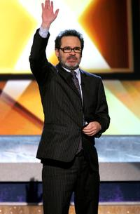 Dennis Miller at the 11th Annual Critics Choice Awards.