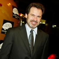 Dennis Miller at the 4th Annual Golden Trailer Awards.