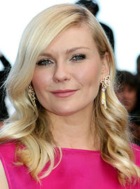 Kirsten Dunst at the
