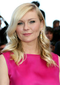 Kirsten Dunst at the premiere of