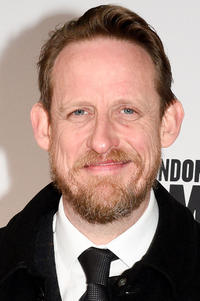 Neil Bell at the UK premiere of