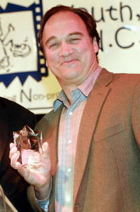 Jim Belushi at the Youth Improving Non-Profits for Children Awards.