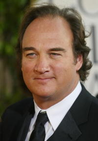 Jim Belushi at the 61st Annual Golden Globe Awards.