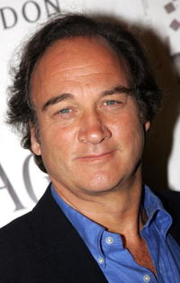 Jim Belushi at the party to celebrate the publication of 'Burnt Toast'.
